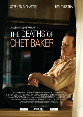 Poster of The Deaths of Chet Baker