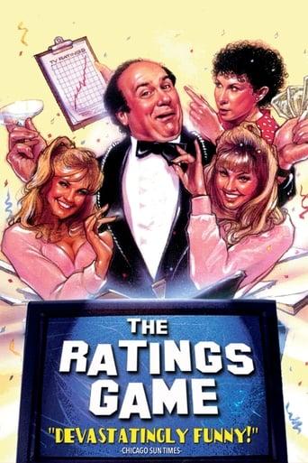 Poster of El Juego de las Audiencias