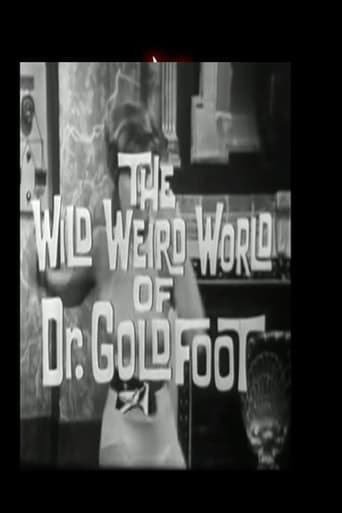 Poster of The Wild Weird World of Dr. Goldfoot