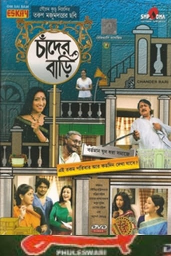 Poster of Chander Bari