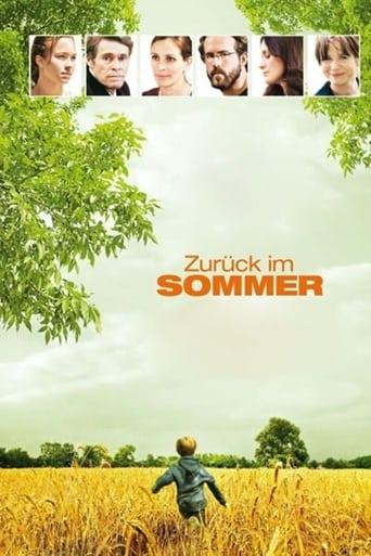 Zurück im Sommer - Drama / 2008 / ab 12 Jahre