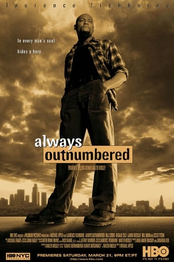 Poster of Always Outnumbered