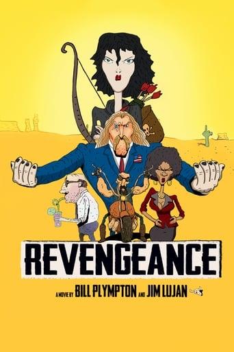 Poster of Revengeance