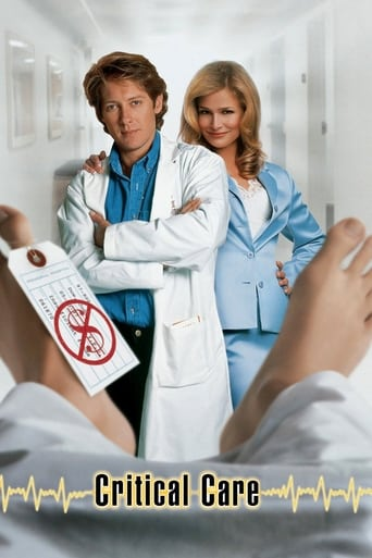 Poster of Critical Care