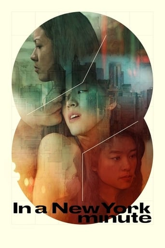 Poster of In a New York Minute