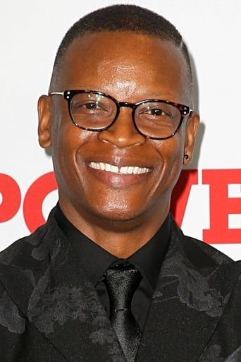 Image of Lawrence Gilliard Jr.