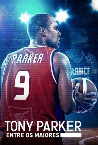 Tony Parker - Entre os Maiores - Poster