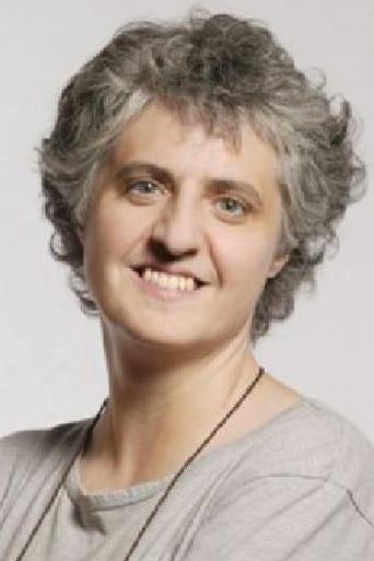 image of Agnès Boury