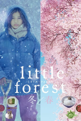 Watch Little Forest: Winter/Spring Online