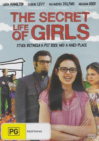 Poster of The Secret Life of Girls