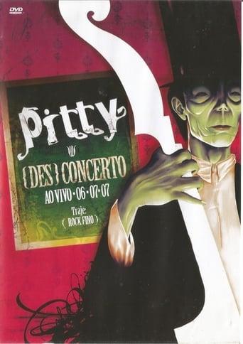 Pitty: {Des}Concerto Ao Vivo