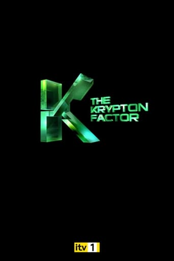 Capitulos de: The Krypton Factor