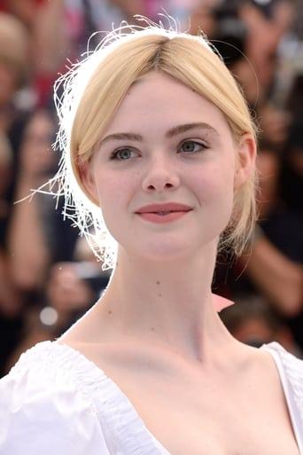 Image of Elle Fanning