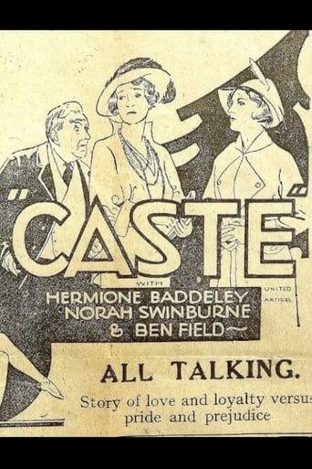 Poster of Caste