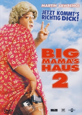 Big Mama's Haus 2 - Komödie / 2006 / ab 6 Jahre
