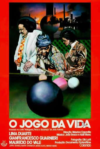 Poster of O Jogo da Vida