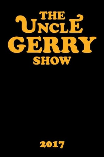 Poster of The Uncle Gerry Show