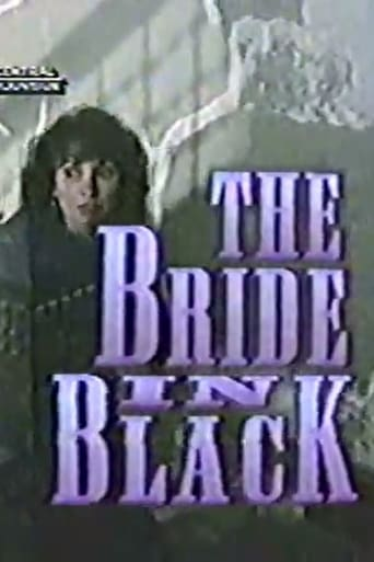 Poster of The Bride in Black