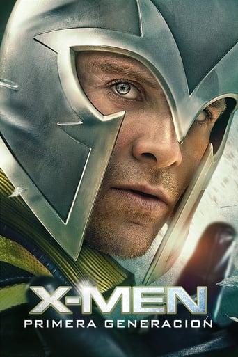 Poster of X-Men: Primera Generación