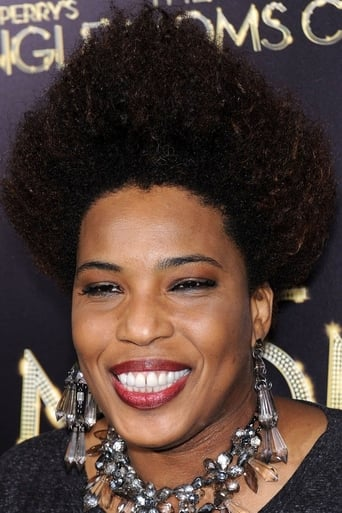 Image of Macy Gray