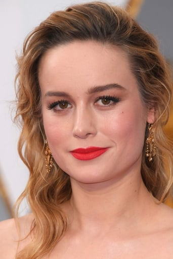 Profile picture of Brie Larson