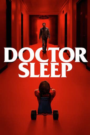 Doctor Sleep image