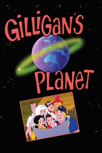 Poster of Gilligan's Planet