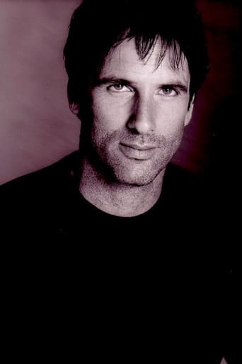 Hart Bochner alias Harry Ellis