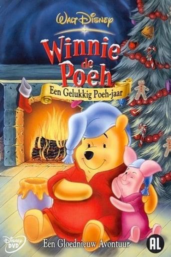 Winnie de Poeh: Een Gelukkig Poeh-jaar