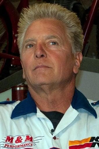 Image of Gary Davis