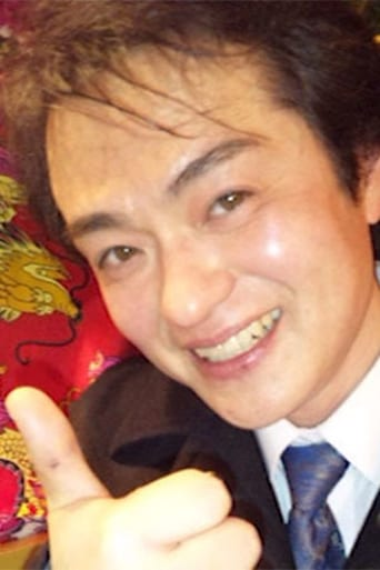 Image of Yutaka Hirose