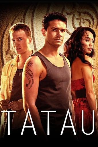 Poster of Tatau