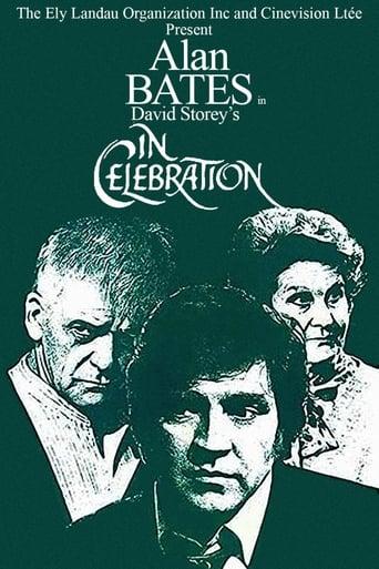 In Celebration Movie Poster
