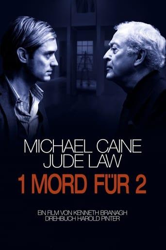 1 Mord für 2 - Drama / 2007 / ab 12 Jahre