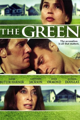 Poster of The Green