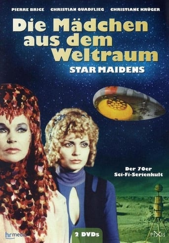 Poster of Star Maidens