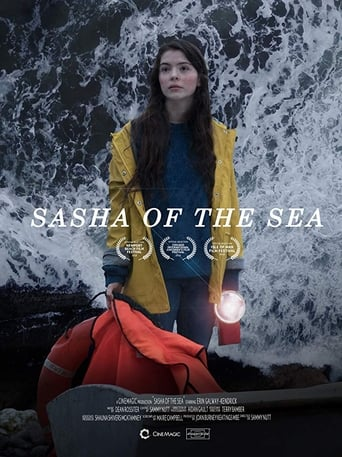 Poster of Sasha of the Sea