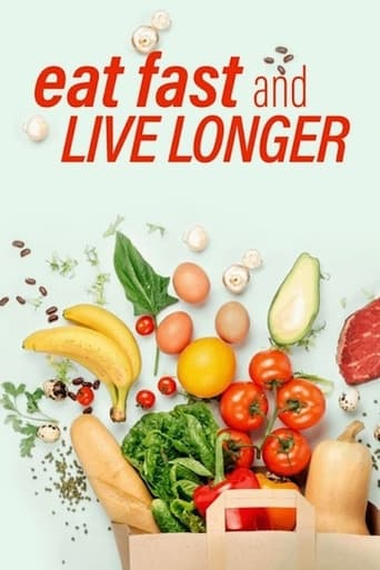 Eat, Fast and Live Longer