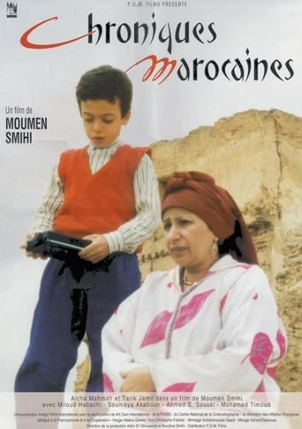 Watch Chroniques marocaines Free Movie Online