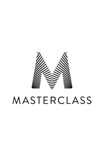 Poster of MasterClass