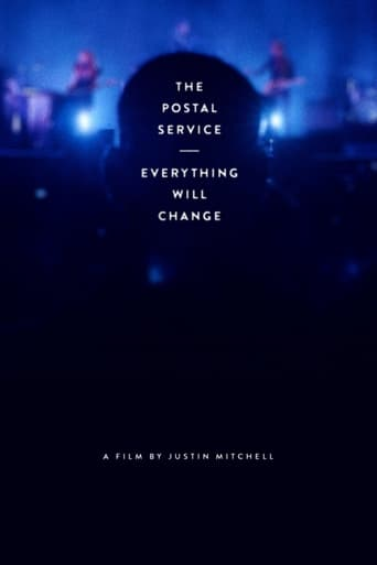 Poster of Everything Will Change