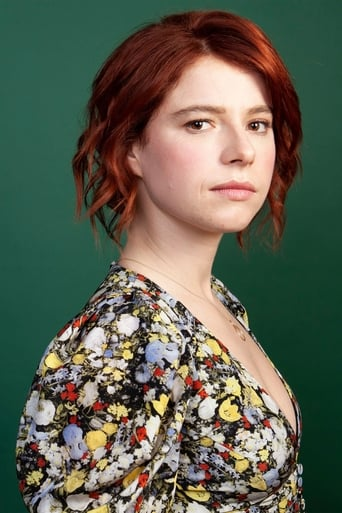 Image of Jessie Buckley
