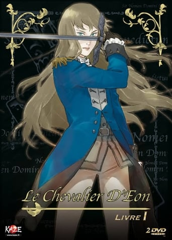 Poster of Le Chevalier D'Eon