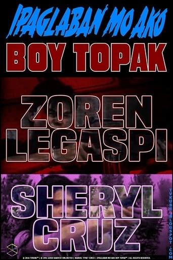Watch Ipaglaban mo ako Boy Topak 1991 full online free
