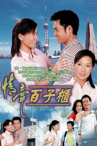 Poster of 情牽百子櫃