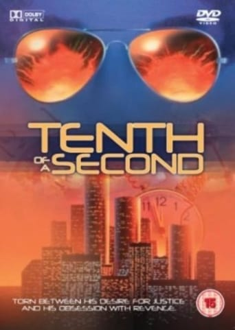 Poster of Tenth of a Second
