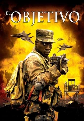 Poster of El objetivo