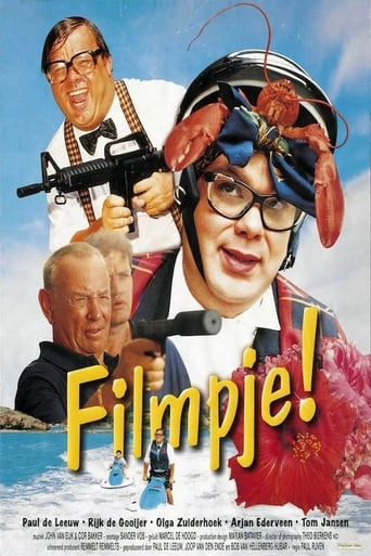 Poster of Filmpje!