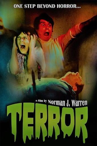 Poster of Terror