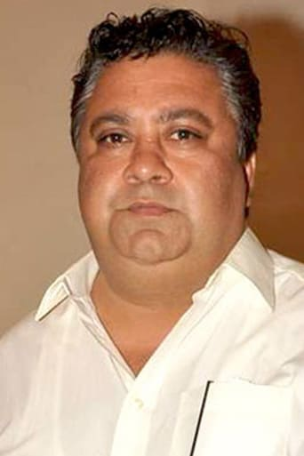 Image of Manoj Pahwa